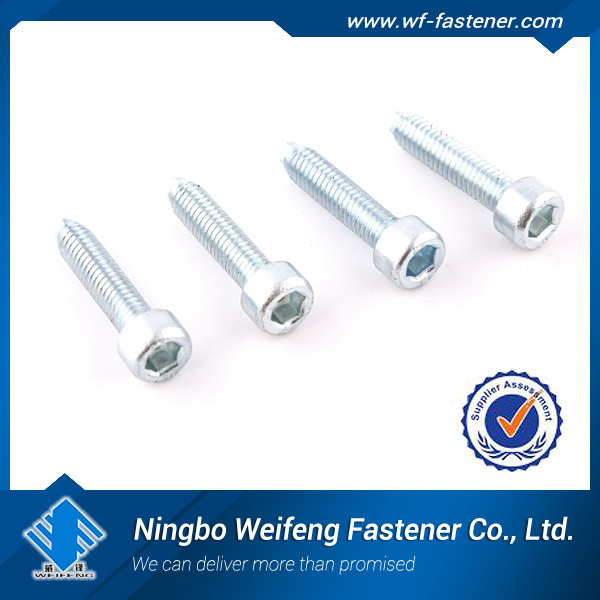 OEM High Precision Nonstandard Fasteners Drywall Screw/fisher anchor bolt