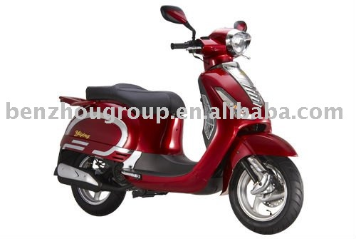 BENZHOU YY150T-31 150CC scooter motorcycle
