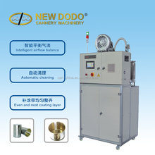 Curing Welding Seam Powder Coating Machine