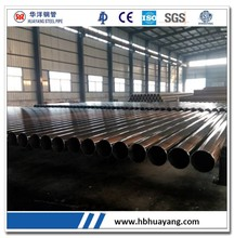 astm a53b erw steel pipe api 5l x 52 carbon steel pipes