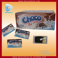 10g Two Color Choco Pop cream