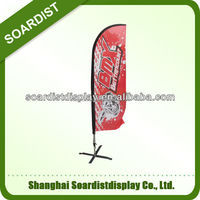 Advertising Custom Promotion Flying Banner