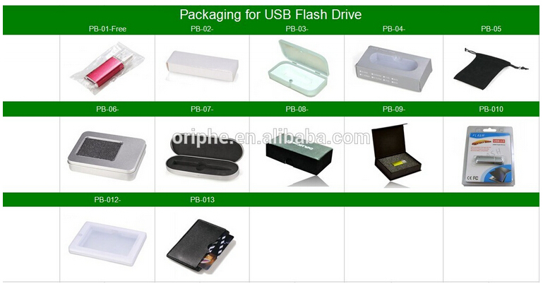 2015 Quality- Ensured Seamless USB key 2GB