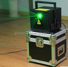 5W professional stage text animation laser projector,3d laser projector