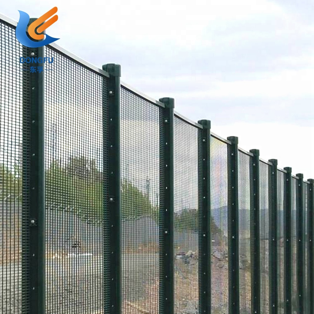 Wholesale 358 security fence panel - Online Buy Best 358 security ...