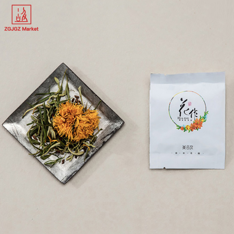 ZGJGZ Herbal Flavor Flower <strong>Tea</strong> Handmade Slimming <strong>Tea</strong>