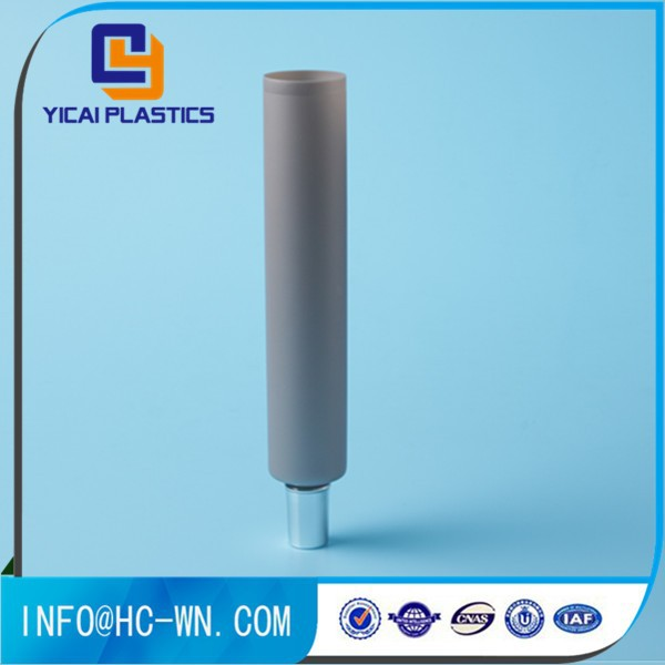 BB Cream Cosmetic Small Diameter Plastic Tube