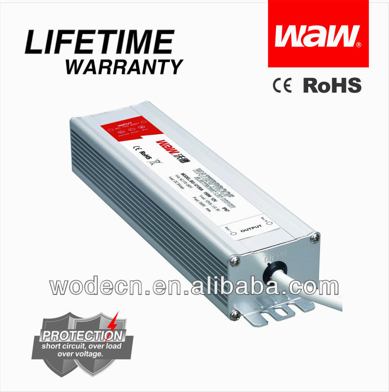lifetime warranty 48v power supply 150w led driver(BG-150-48)