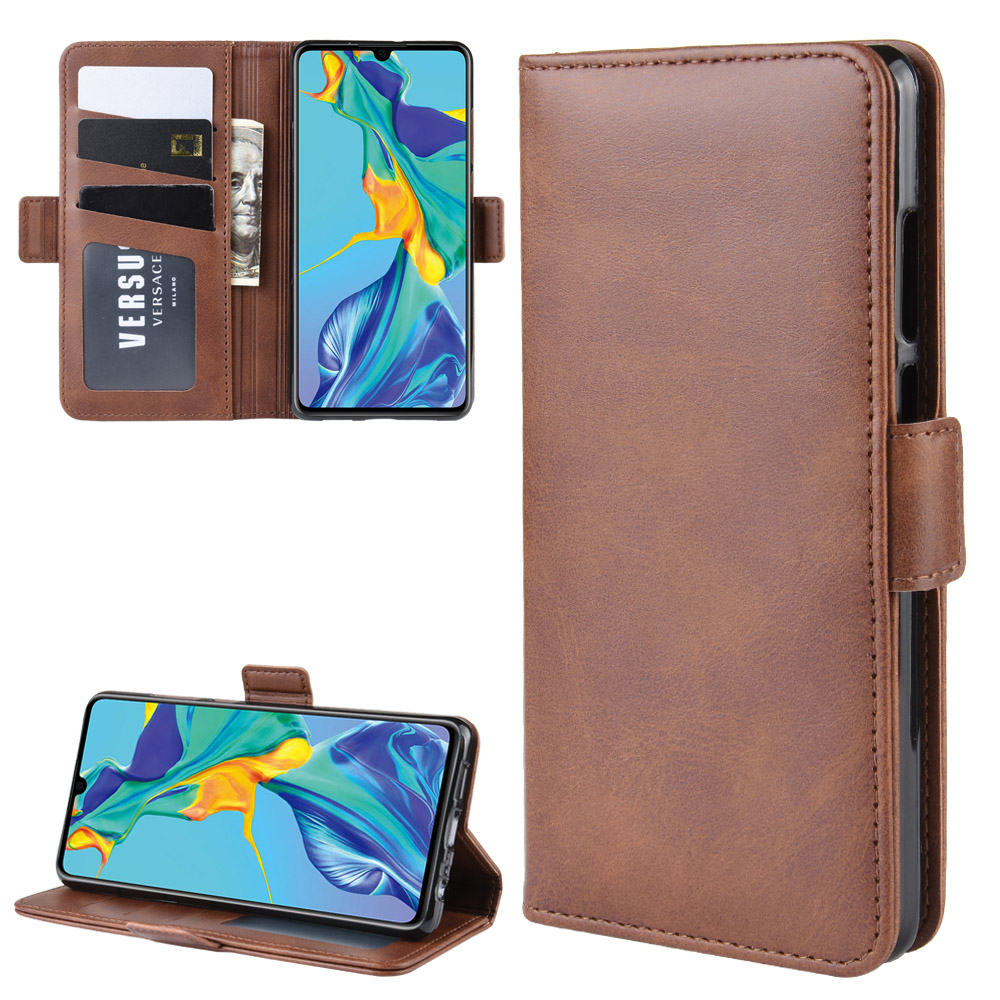 Cover for Huawei P30 Case for Huawei P30 Phone Case for P30 Huawei <strong>P</strong> 30 Flip Phone Case Leather Wallet Cover Mobile Back Cover