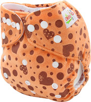 Ohbabyka import product thailand 2014 Waterproof reusable diaper manufacturers china