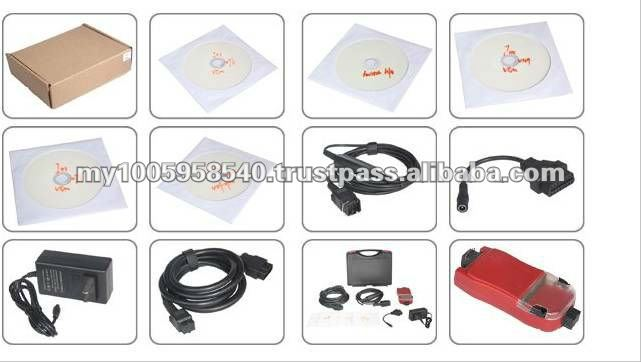 New Release FORD VCM IDS auto code reader support 29 languages professional car diagnostic interface IDS FORD VCM V79