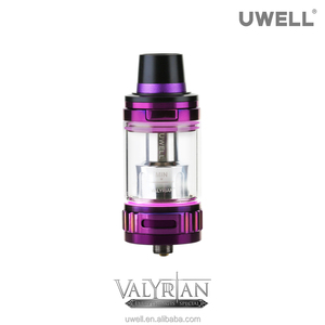 2017 Hottest Uwell Valyrian Tank from Uwell factory , Uwell Valyrian Sub ohm Tank sell best top filling subtank