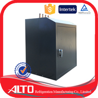 Alto W55/RM quality certified water to water domestic capacity 55kw/h source heat pump