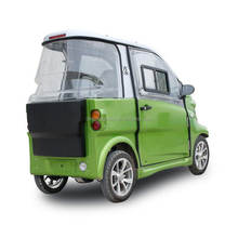 China manufacture First Grade high speed electric vehicle mini car