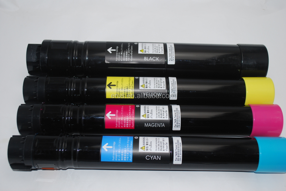 Toner cartridge for Xerox WC 7425 7428 7435