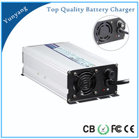 UY600W AC DC 12 Volt / 12V Car Battery Charger 30A