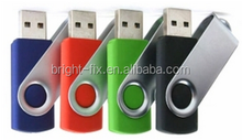 rotary usb flash drive,spin usb data storage