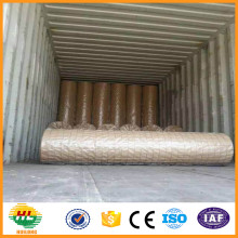 2015 High quality epoxy coated welded wire mesh