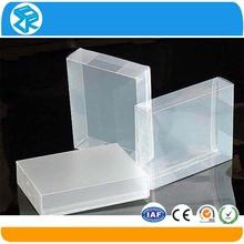small folding decorative mini plastic wine box covers