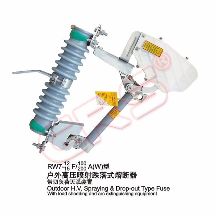 RW7-F Durable Best Quality Competitive Price Cut And Fuse
