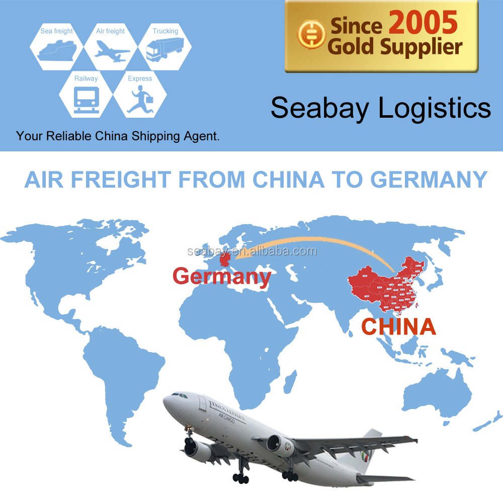 Proffesional forwarder air freight forwarding service to germany