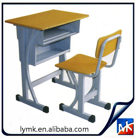 2014 factory cheap sale school furniture/education furniture/school desk and chair