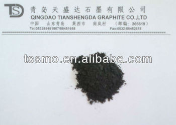 micro-powder graphite