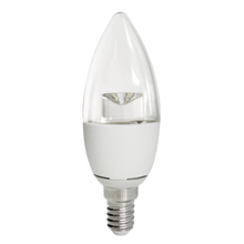 2016 Energy Saving led light bulb Made in China ,C37 E14 Led Bulb with low price light led bulb