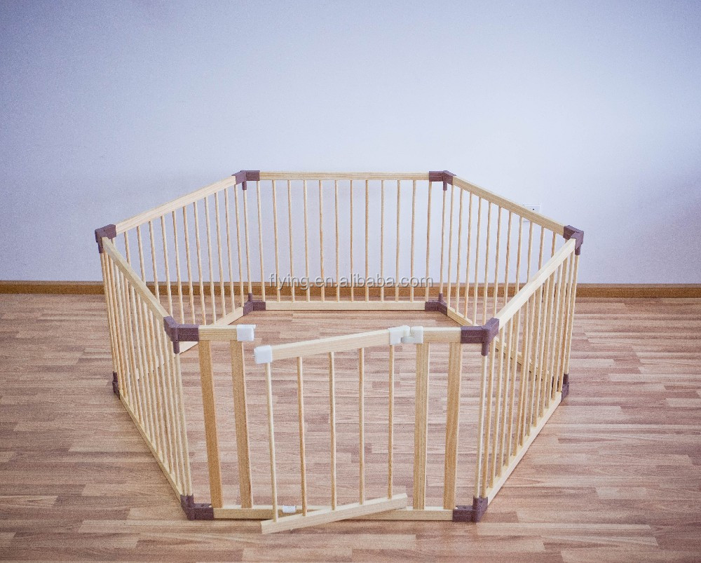 2017 Auto - lock outside folding baby playpen,Round or Square luxury baby playpen,High quality
