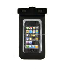 Hot Sale PVC Waterproof bag ,waterproof marine bag,sports waterproof bag for iphone5