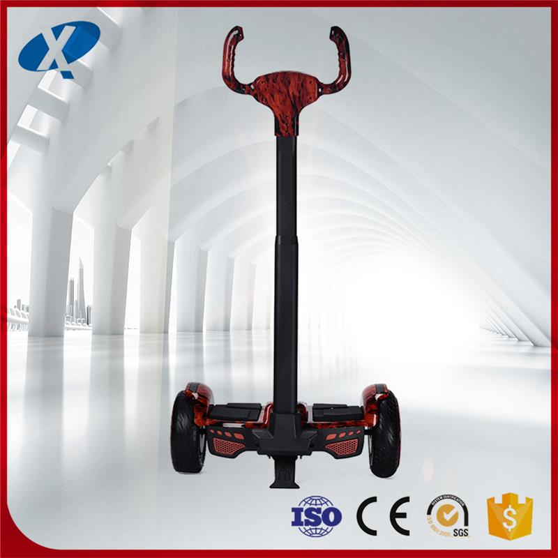 Free Shipping 2017 New Design Attractive Design balance scooter with bluebooth XQ-A1 with high quality