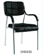 Modern leather Office Client Chair/Conference Office Chair