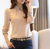 W92387A 2017 new style women tops blouse ladies blouse ladies top fashion blouse