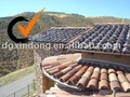 solar powered heater for pool,system pool heating kit,rubber absorber