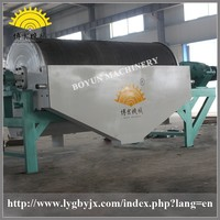 Manganese Ore Concentrate-Magnet Wet Magnetic Separator Alibaba India for Price