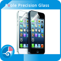 Customized high quality 0.1mm waterproof, anti bacteria, anti explosion mobile phone screen protective film