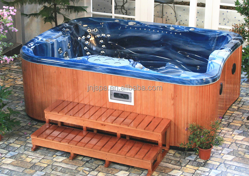 JNJ SPA-321 Classical series 6 person jakuzzi