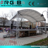 Aluminium Spigot Lighting Truss, Stage Truss, Roof Truss For Sale,outdoor stage truss design
