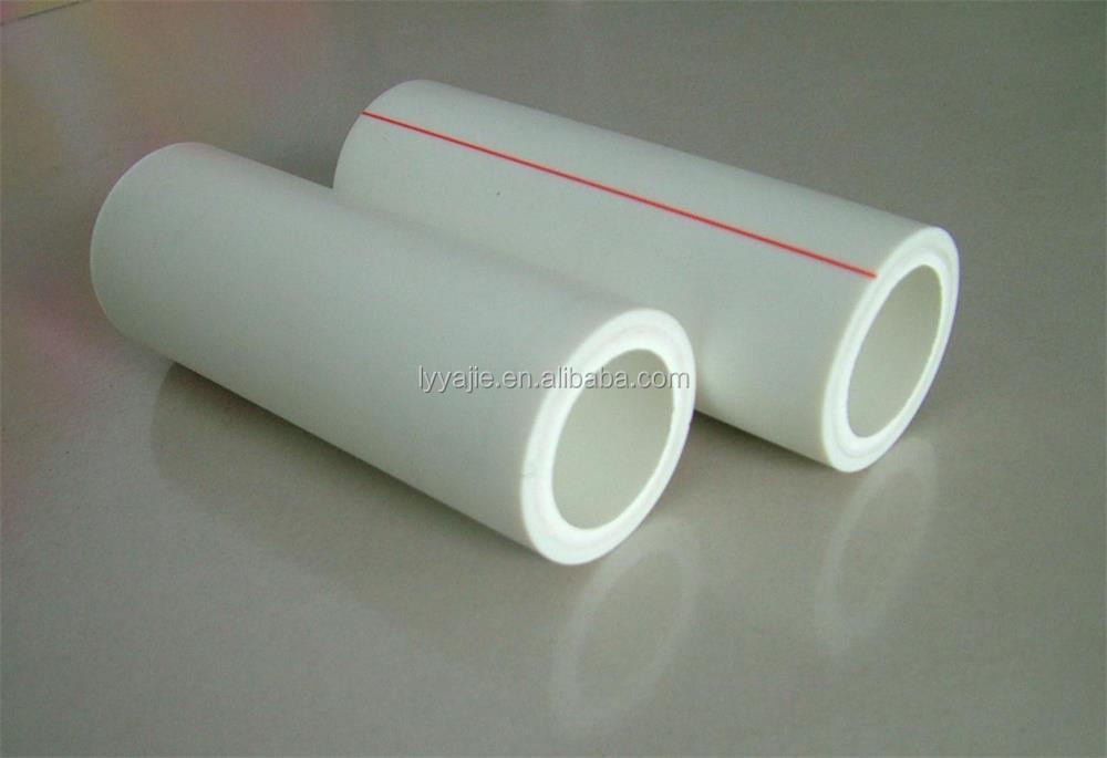 Green plumbing 6 diameter soft plastic pipe buy soft for Buy plastic pipe