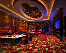 New carpet design Wilton carpet casino carpet, entertament field, night club