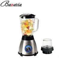 Home Electrical Appliance Distribubor 1500ML Electric Glass Jar Table Blender