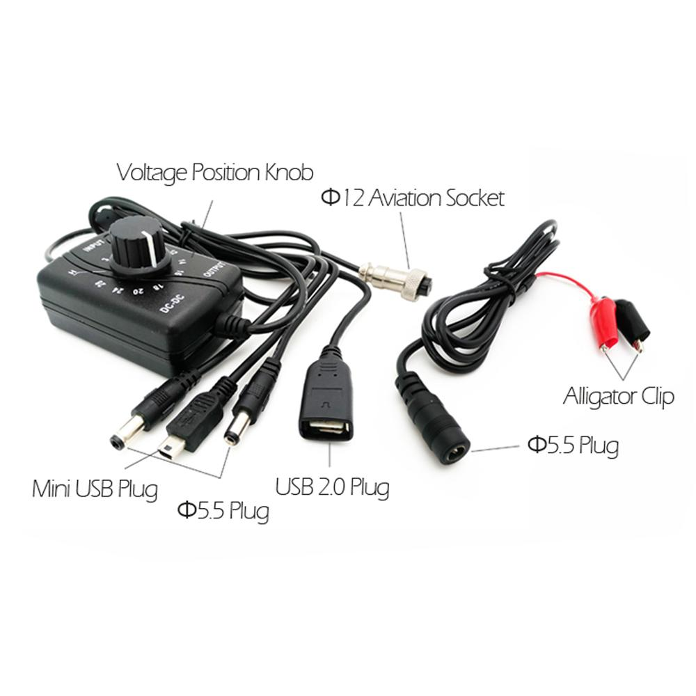 Hand Generator Power Station to Charge Laptop Notebook Mobile Phone USB Charging Port