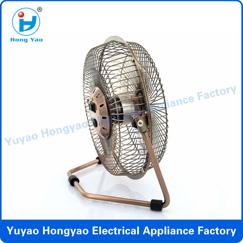 high quality multi function hot sell mini antique electric operated pocket fan