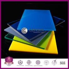 Haining 10-year Guarantee 3mm Polycarbonate Sheet Price
