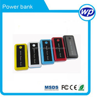 Consumer Electronics Factory Manufacture Power Bank4000