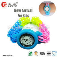 2014 new arrival usb watch silicone