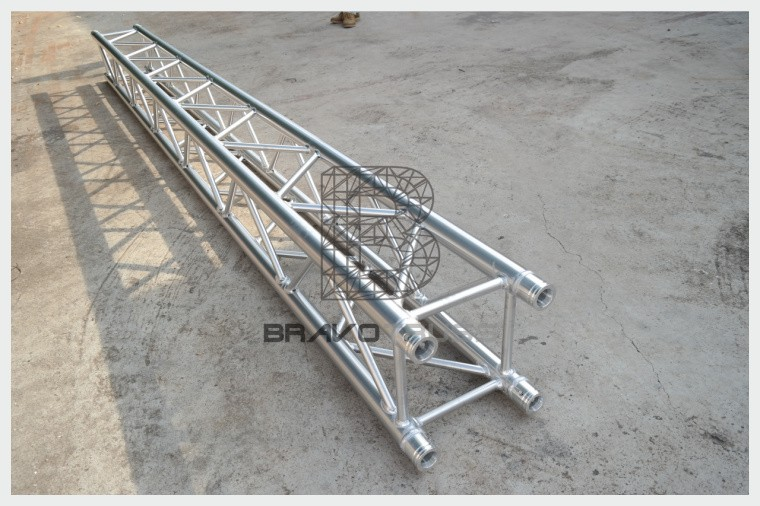 Hot Sale Pipe Truss Flat Roof Trusses Prefabricated Steel