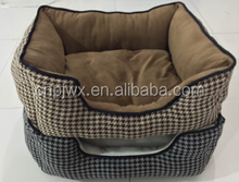 New Product Manufacturer Durable Cute Cheap Pet Bed For Dogs pet beds