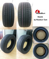 185/70r14 195/60r14 HOT SALE LOW PRICE NAAATS CAR TIRES MADE IN CHINA