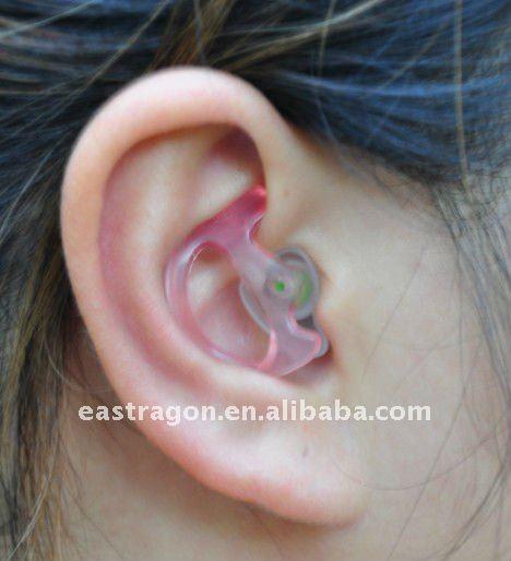 Tappi in silicone per lo sport otoprotettore id prodotto for Tappi orecchie silicone per dormire